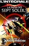 La Saga des Sept Soleils : Intégrale