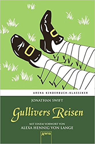 Free ebook download share Gullivers Reisen 3401066757 PDF PDB CHM
