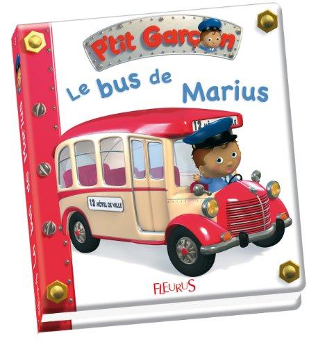 Le bus de Marius (French Edition)