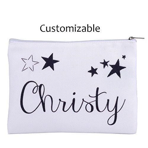 Custom Makeup Bag - 4