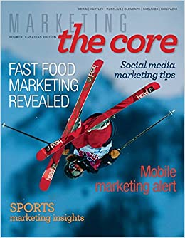 Marketing the core with connect ppk roger a kerin steven w marketing the core with connect ppk roger a kerin steven w hartley william rudelius christina clements professor arsenio bonifacio 9781259103179 fandeluxe Choice Image