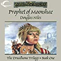 Prophet of Moonshae: Forgotten Realms: Druidhome Trilogy, Book 1 Audiobook by Douglas Niles Narrated by Karen White