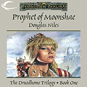 Prophet of Moonshae Audiobook
