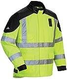 Tour Master Sentinel LE Rain Jacket - Large/Hi-Visibility Yellow