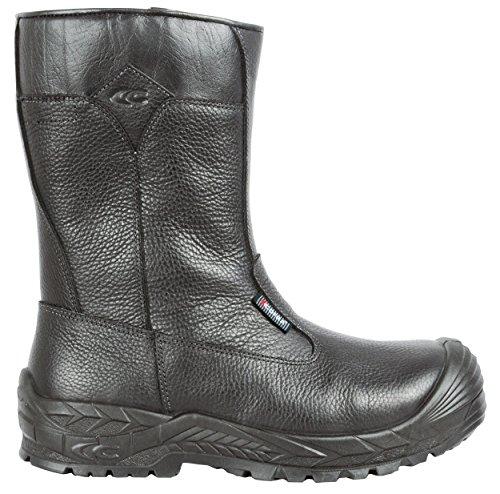 Cofra NEW Freezer S3WR Ci HRO SRC par de zapatos de seguridad talla 42NEGRO