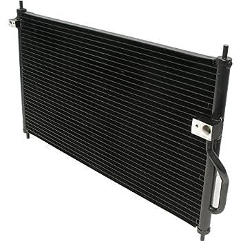 A//C Condenser Spectra 7-4801 fits 97-01 Honda CR-V