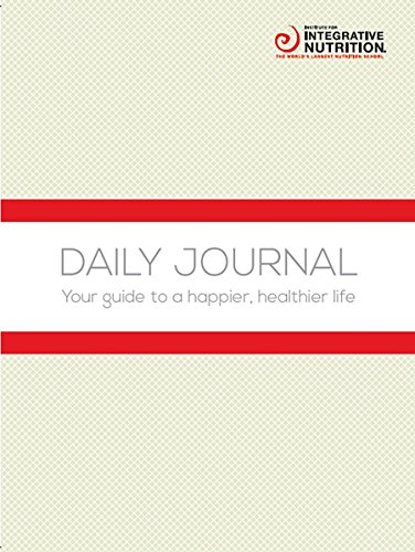 Daily Journal: Your guide to a happier, healthier life