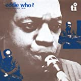 Eddie Who ? by Eddie Harris & S Ferguson (2002-01-01)