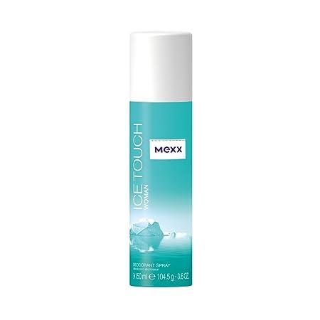 Mexx Ice Touch Woman Deodorant Spray, 150 ml