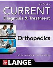 CURRENT Diagnosis & Treatment Orthopedics, Sixth Edition