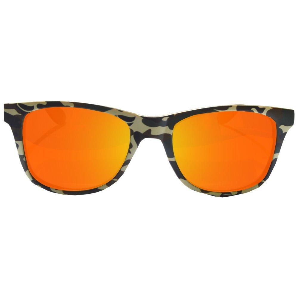 Gafas De Sol Fans, CustomEyes, Polarizadas, Battlefield Camo: Amazon.es: Ropa y accesorios
