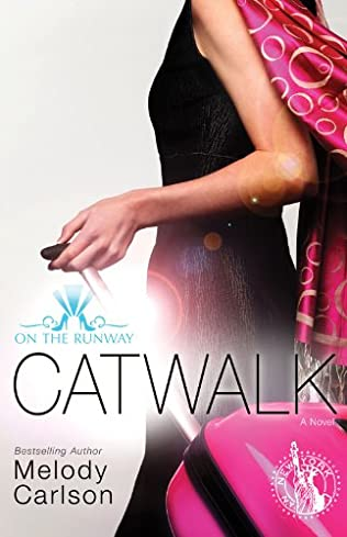 book cover of Catwalk