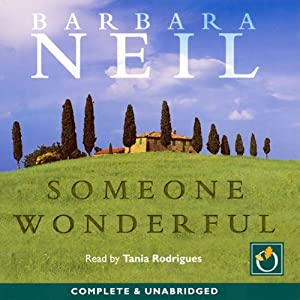 Someone Wonderful Audiobook