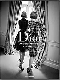 Book's Cover of Dior - 30 avenue Montaigne