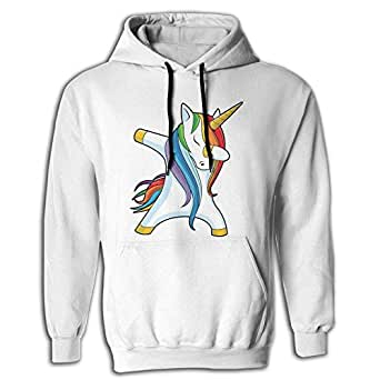 Dabbing Dance Men's Novelty Graphic Long Sleeve Hoodie Tie Dye For Young And Reckless Sportswear
