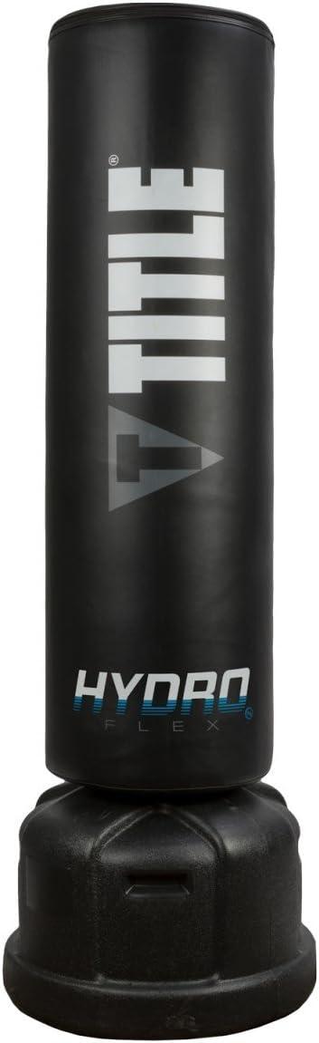 タイトルボクシングhydro-flex h2o自立Heavy Bag