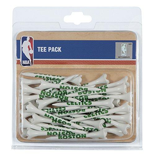 Team Effort NBA Boston Celtics Tee Packtee Pack, - Boston Celtics Golf