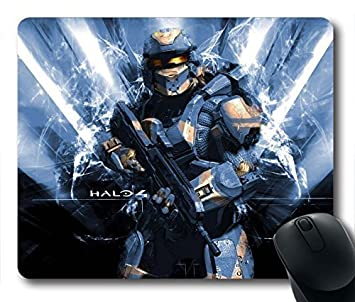 amazon co jp gaming mouse pad halo personalized mousepads natural