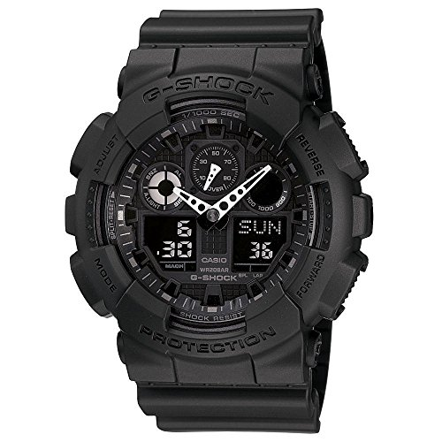 Casio Men's G-SHOCK - The...