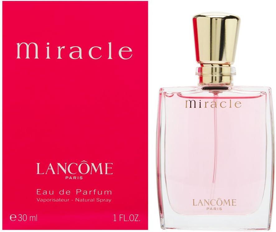precio de miracle de lancome en tu perfume.com