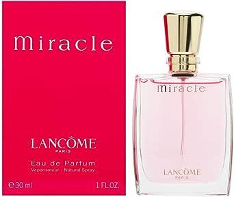 Lancome Miracle Eau de Parfum Spray for Women 100ml