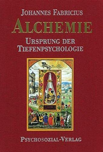 Alchemie: Ursprung der Tiefenpsychologie (Imago)
