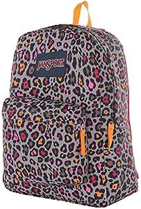 Amazon.com : Jansport Superbreak Backpack - Grey Rabbit Lucy ...