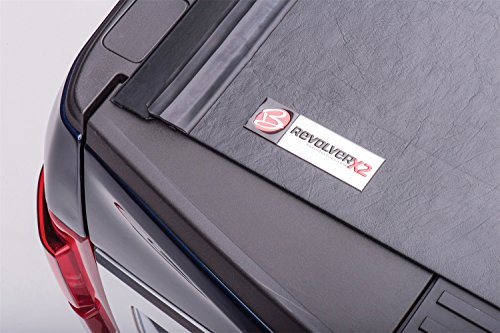 BAK Industries Revolver X2 Hard Roll-up Truck Bed Cover 39329 2015-18 Ford F150 5' 6