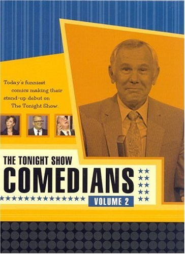 The Tonight Show - Comedians Vol. 2 (Amazon.com Exclusive) by