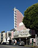 San Luis Obispo, CA Photo - The Fremont Theater is a historic movie theater in San Luis Obispo, CA - Carol Highsmith