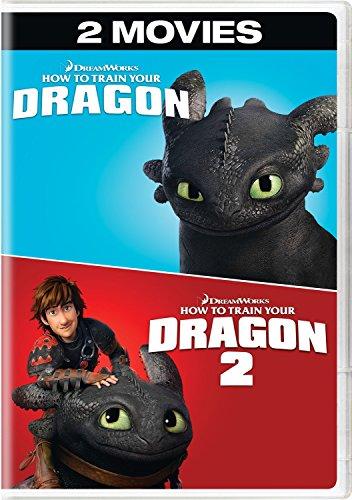 How to Train Your Dragon / How to Train Your Dragon 2 - Missouri Set Train