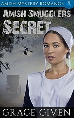 Amish Smuggler's Secret