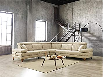 Sofa Dreams Funktionelle Eckcouch Erfurt L Form Mit Relaxfunktion