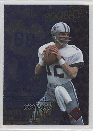 Pearson #/1,000 (Football Card) 1996 Collector's Edge - Cowboybilia Hail Mary #NoN (1996 Collectors Edge)