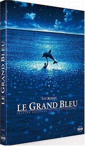 le Grand bleu / Luc Besson, réal. | Besson, Luc. Monteur. Scénariste