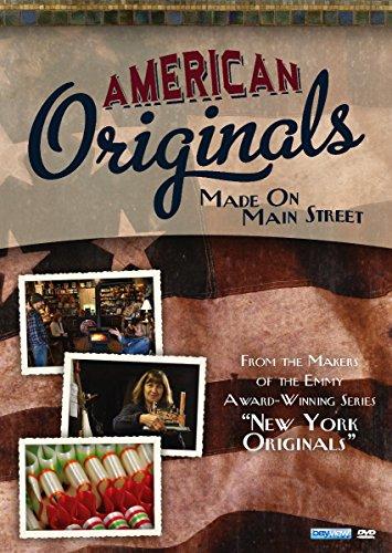 American Originals Made Main Street product image