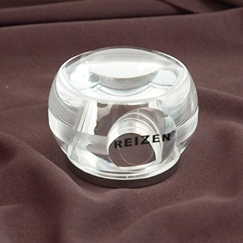 6x Hollow Dome Loupe Magnifier