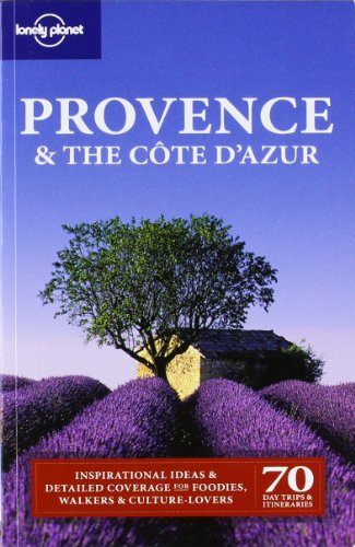 Lonely Planet Provence & the Côte d'Azur