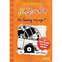 Journal d'un dégonflé, t. 09: Un looong voyage!