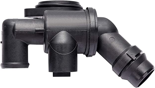 Engine Coolant Thermostat Hosing Assembly  for 2005-2008 AUDI A4 143-0860