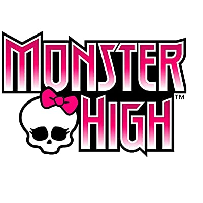 Monster High Fashion Pack: Toys & Games