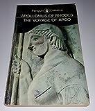 Apollonius of Rhodes : The Voyage of Argo