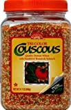 RICESELECT COUSCOUS TRI CLR, 26.5 OZ
