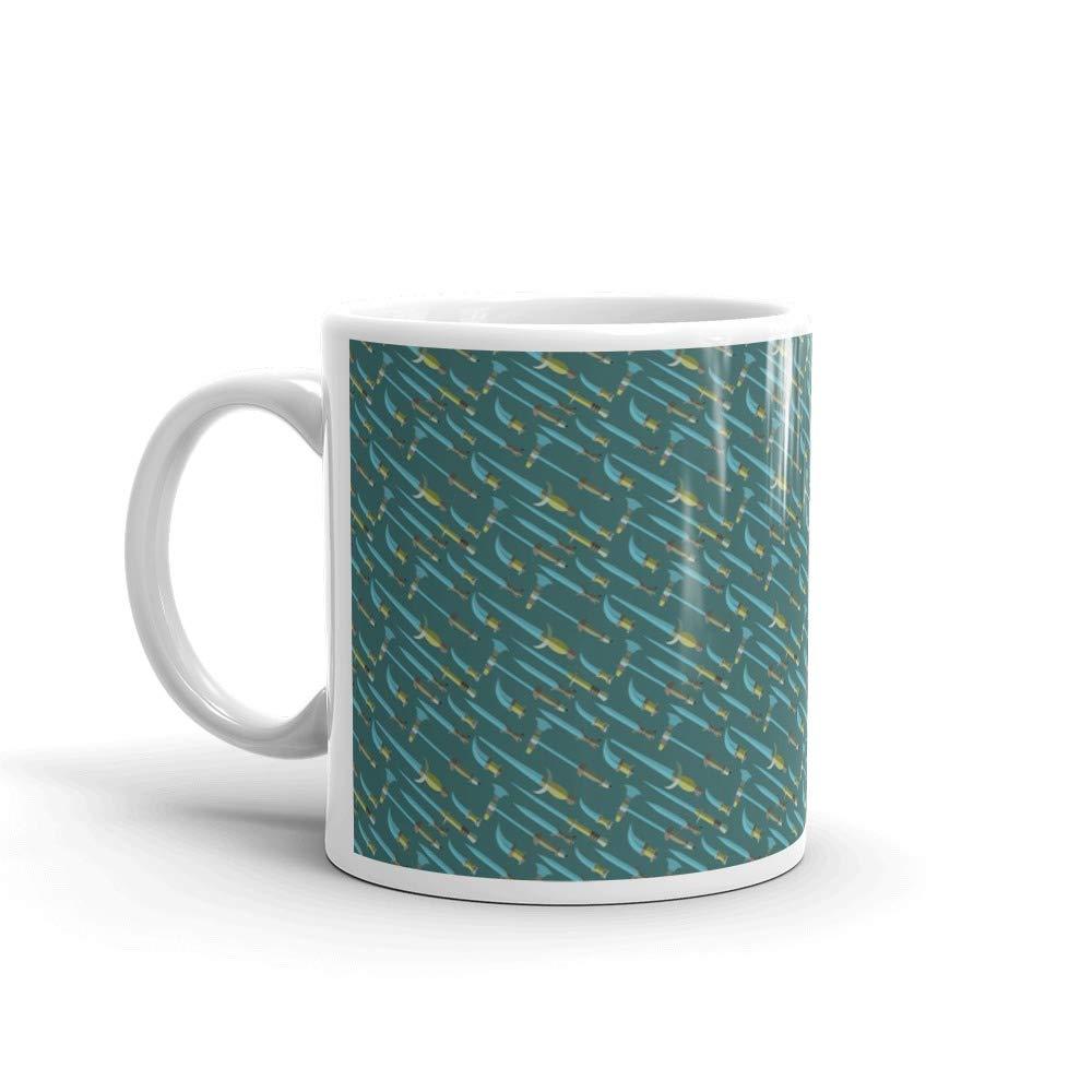 G4 Tokidoki 10 Year Anniversary Ceramic Mug