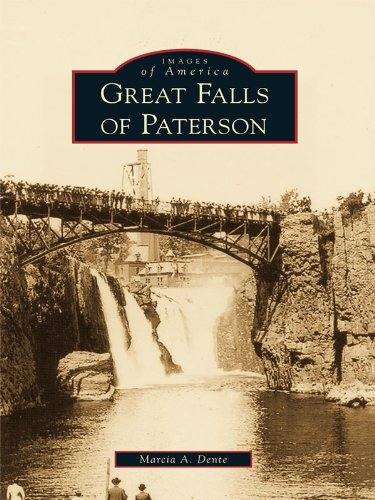 Great Falls of Paterson (Images of America)