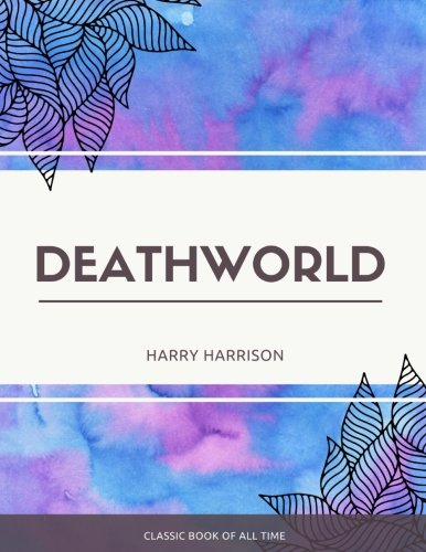 Download Deathworld pdf