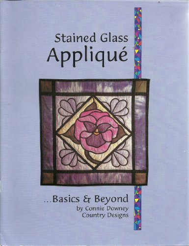Beyond Stained Glass - 6