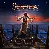 51N ulVb 4L. SL160  - Sirenia - Arcane Astral Aeons (Album Review)