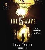 download ebook by rick yancey the 5th wave (unabridged) [audio cd] pdf epub
