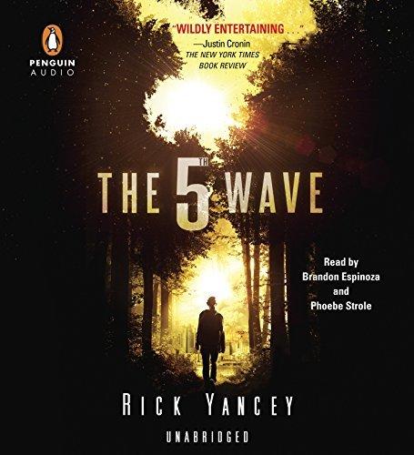 By Rick Yancey The 5th Wave (Unabridged) [Audio CD] PDF